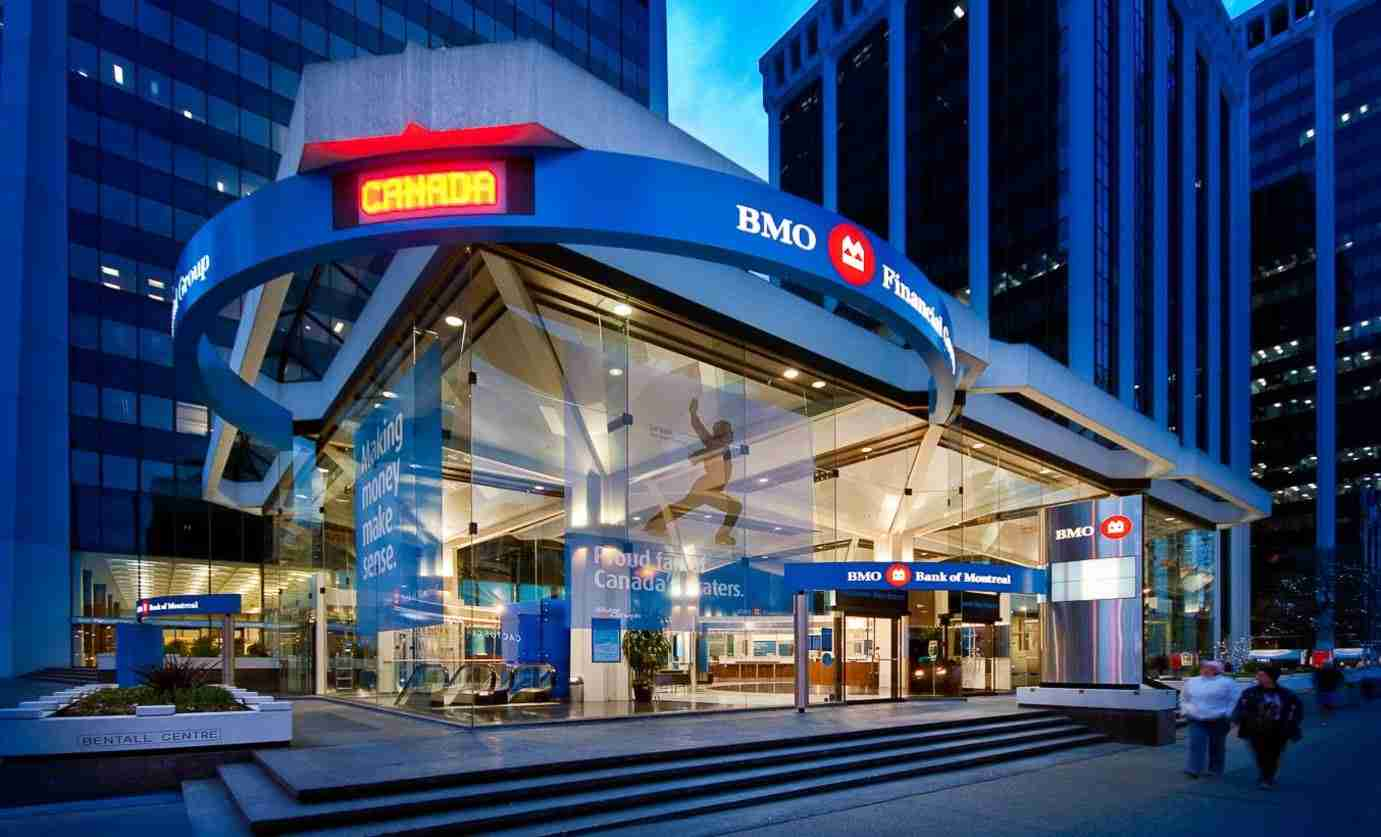 bmo customer care