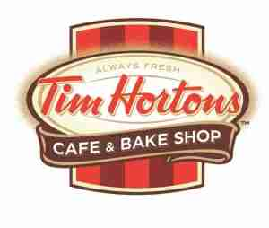 Tim Horton's customer service