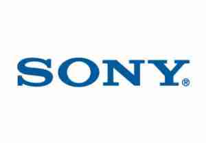 Sony products customer service