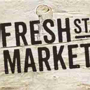 Fresh Street market customer service