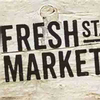 Fresh St. Market