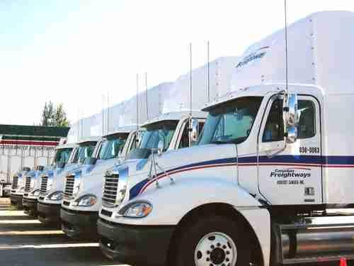 Canadian Freightways