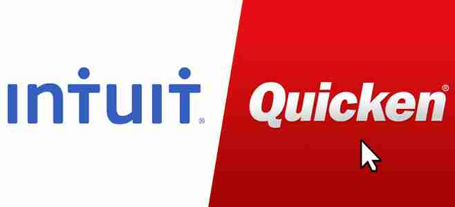 Quicken, the new Intuit name