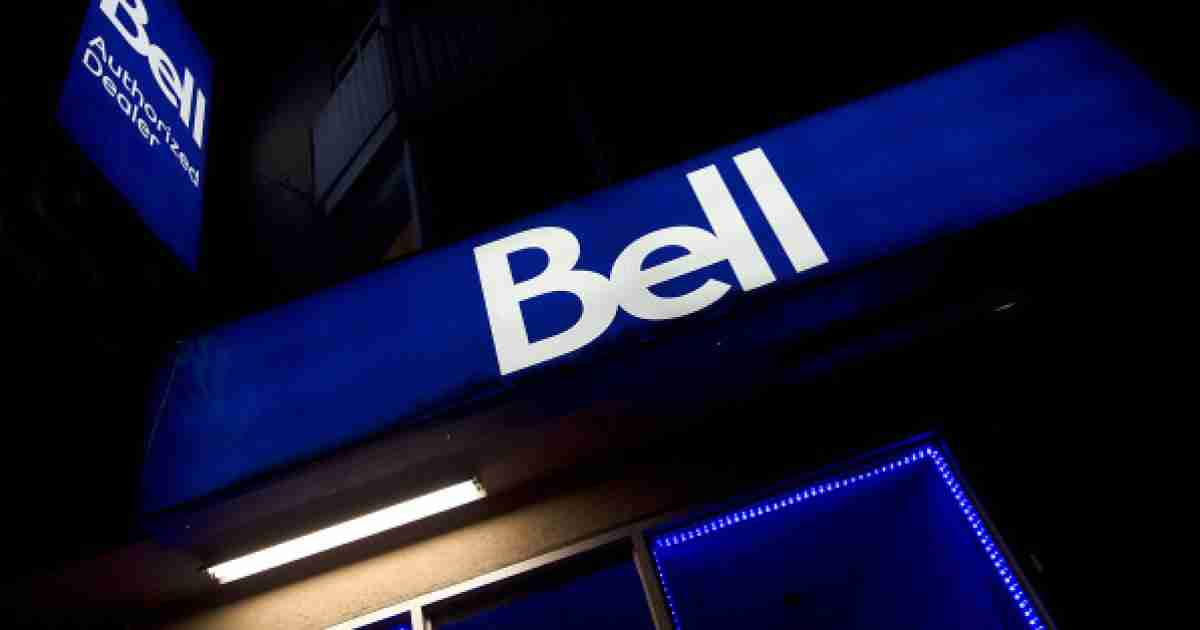 Bell Canada complaints