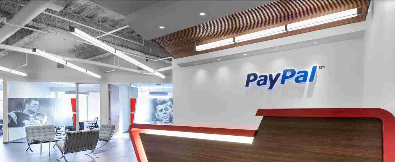 paypal canada number