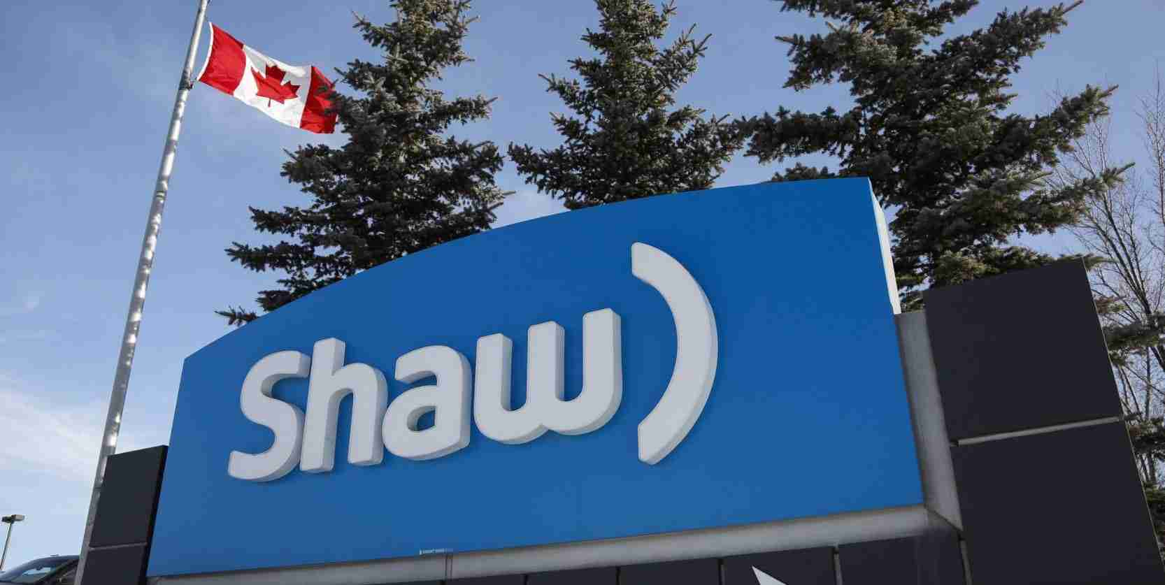 shaw customer service