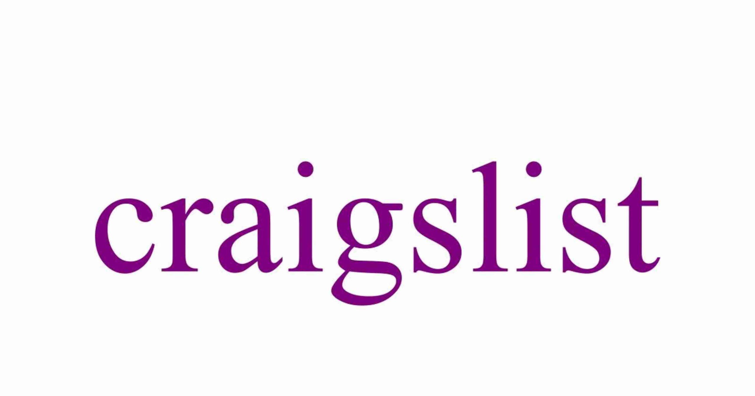 Craigslist customer service: phone number, hours & reviews