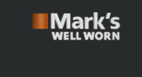 Mark's Well Worn