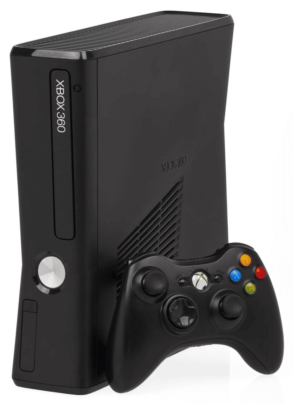 Xbox – Xbox Live