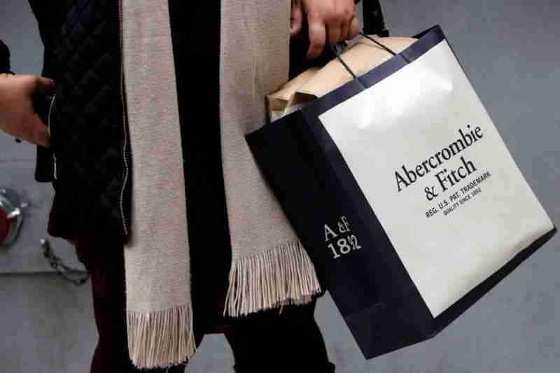 Abercrombie support service