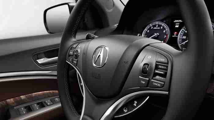 acura assistance canada