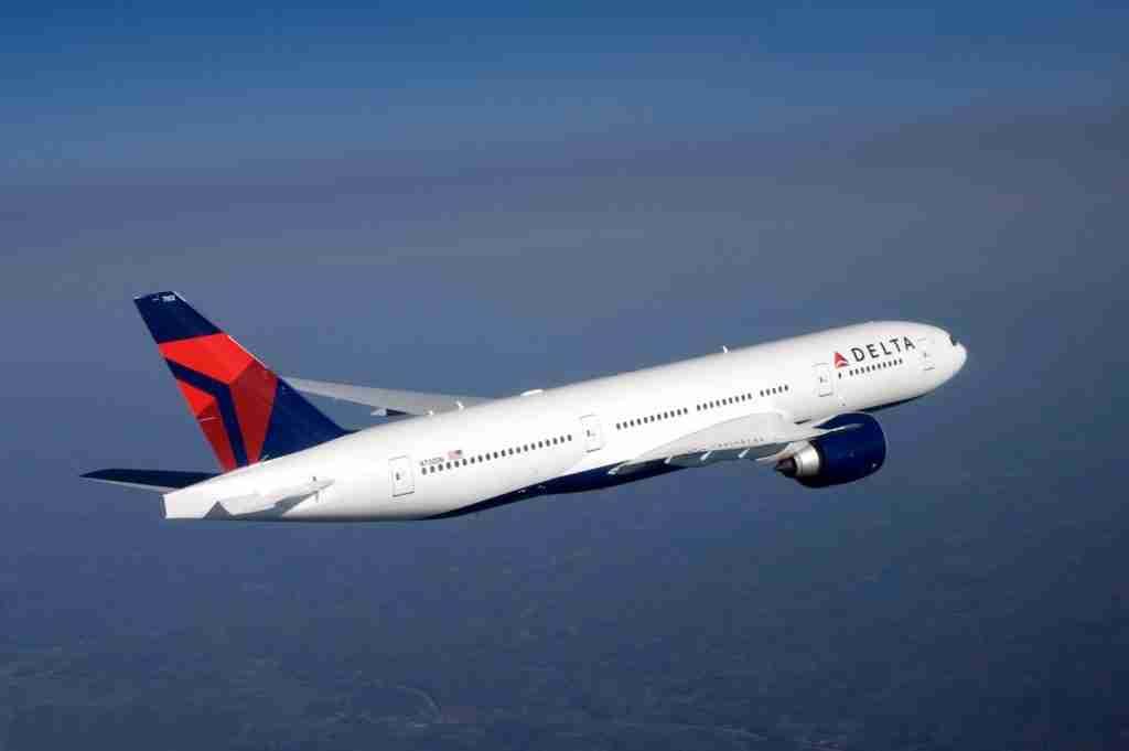 Delta customer care reviews