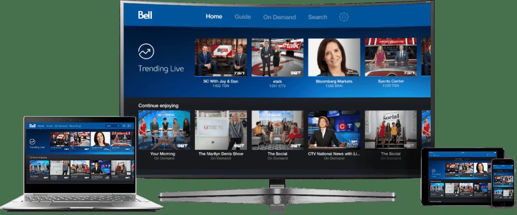 FibeTV Canada support