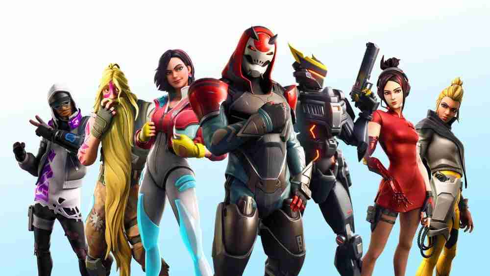 Fortnite support service Canada