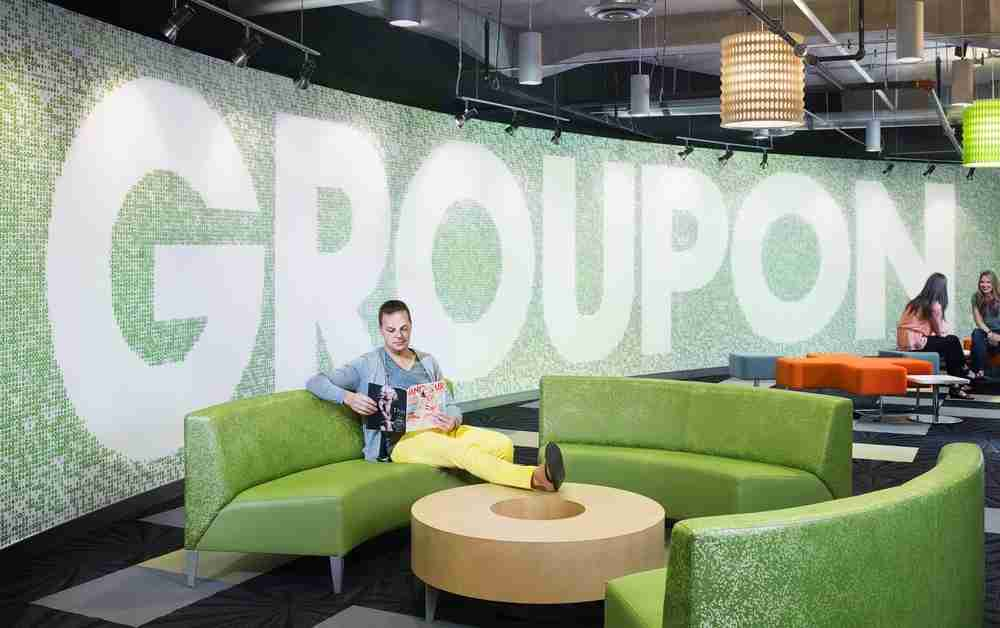 groupon support team