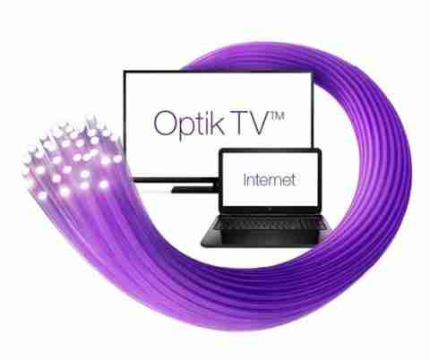 Optik TV