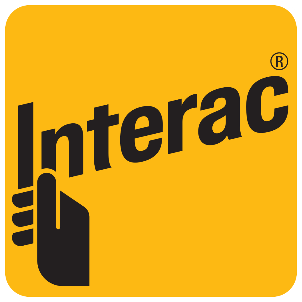 interac support number