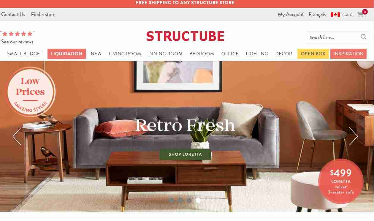 structube-customer-service