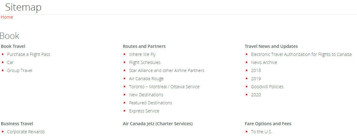air-canada-website-help