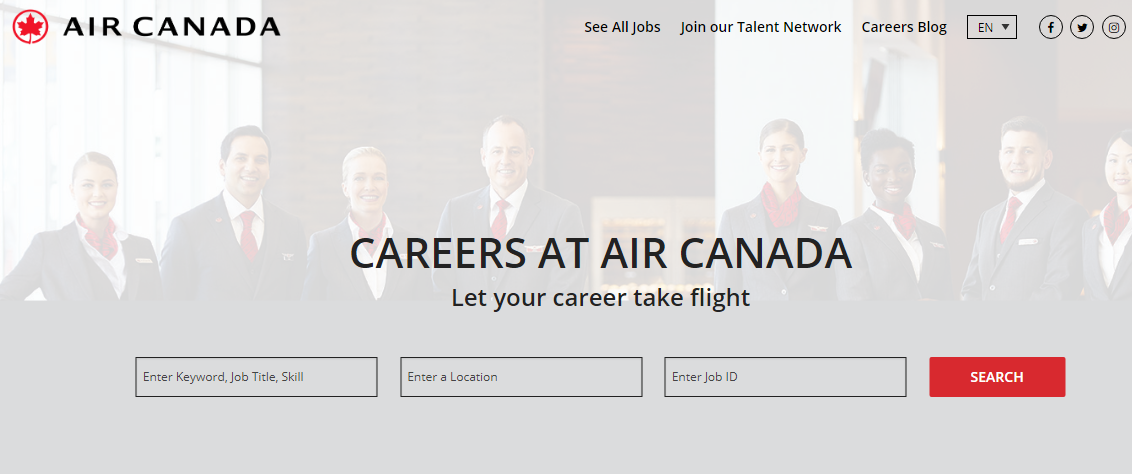 Air-canada-careers