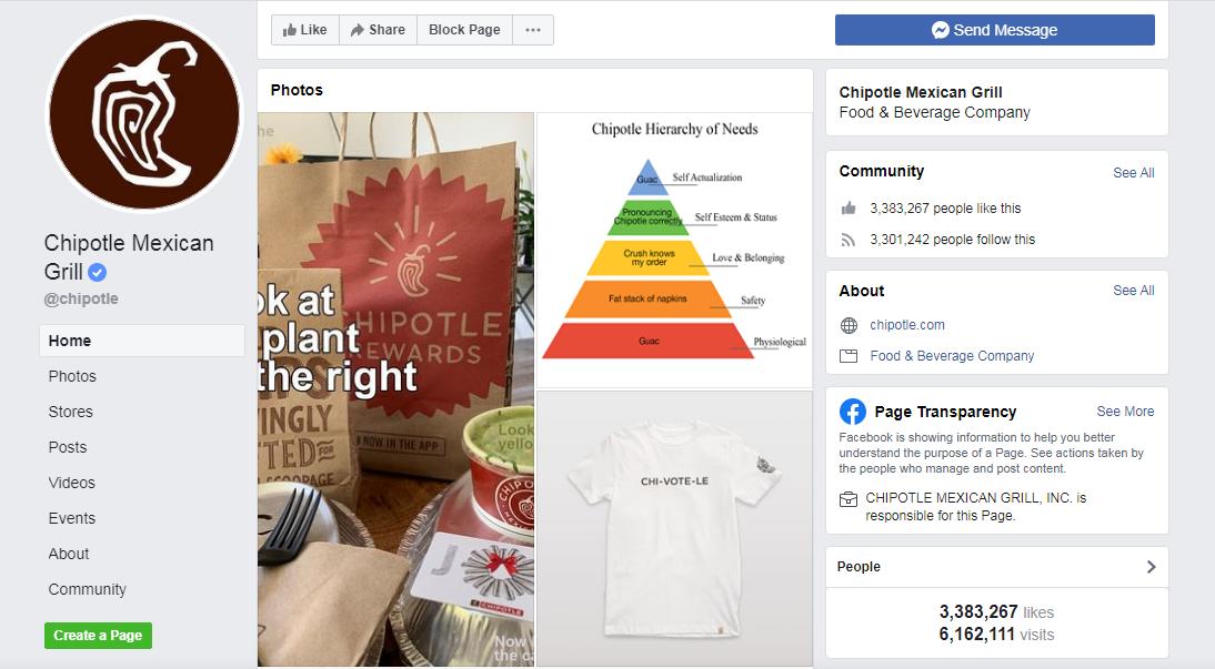 chipotle-facebook