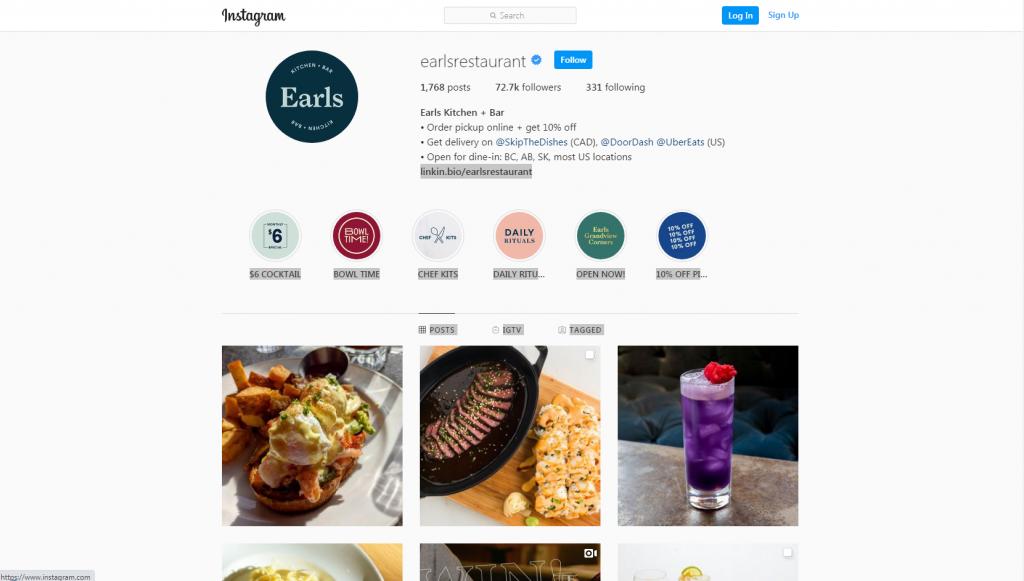 earls-instagram