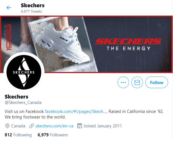 Skechers-facebook